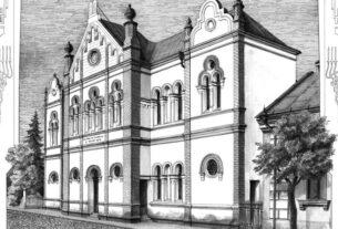 sinagoga sefardă sighetu marmației